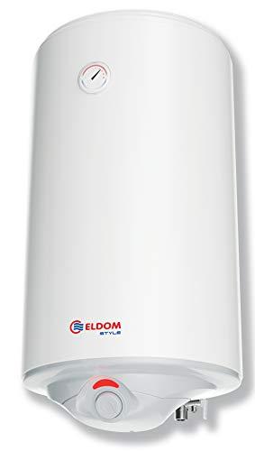 Warmwasserspeicher Warmwasserboiler Eldom Style...