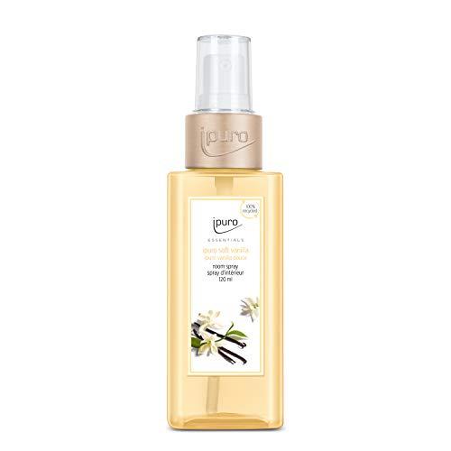 Ipuro, ESSENTIALS soft vanilla Raumspray ml,...