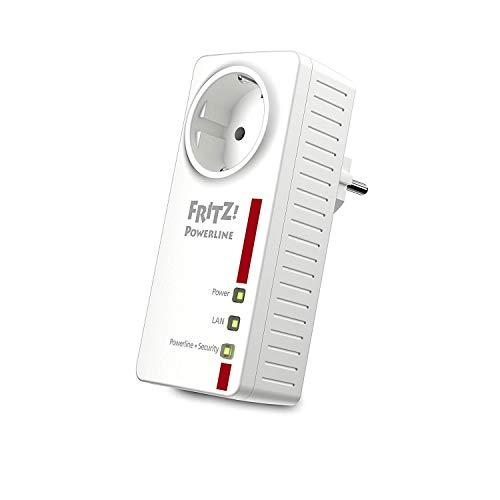 AVM FRITZ!Powerline 1220E Adapter (1.200 MBit/s, 2...