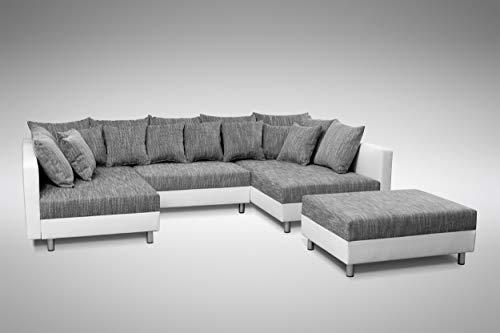 Küchen-Preisbombe Sofa Couch Ecksofa Eckcouch in...