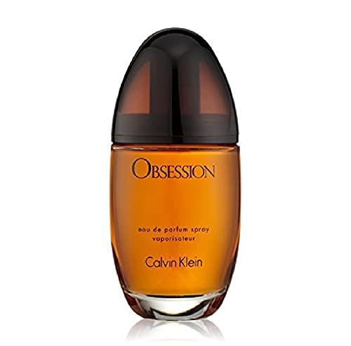 Calvin Klein Damendüfte Obsession Eau de Parfum...