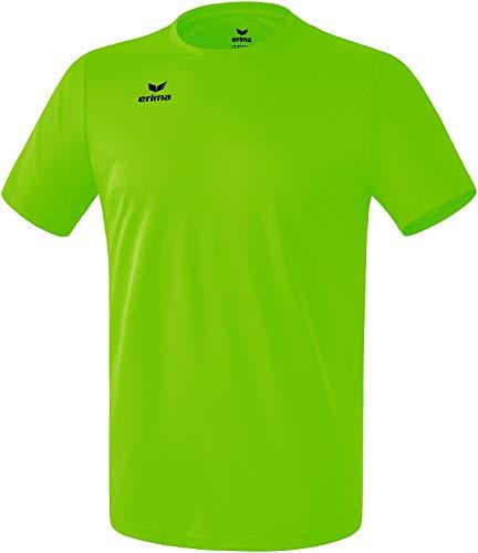 Erima Kinder Funktions Teamsport T-Shirt, green...
