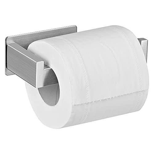 Aikzik Toilettenpapierhalter Ohne Bohren,...