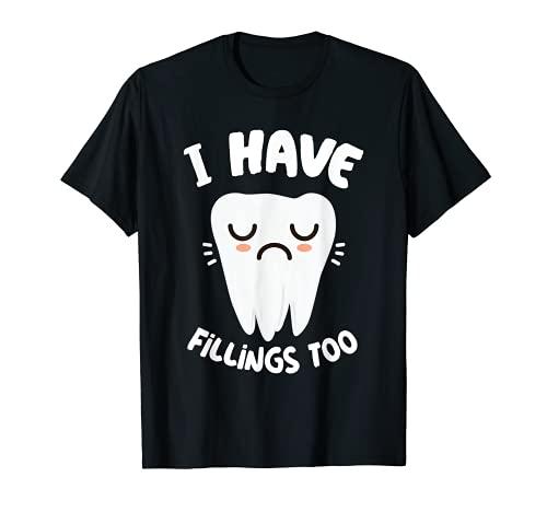 Zahnarzt-Zahn-Füllungen Lustiges...