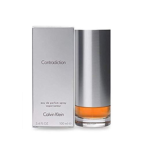 Calvin Klein Contradiction, femme/woman, Eau de...