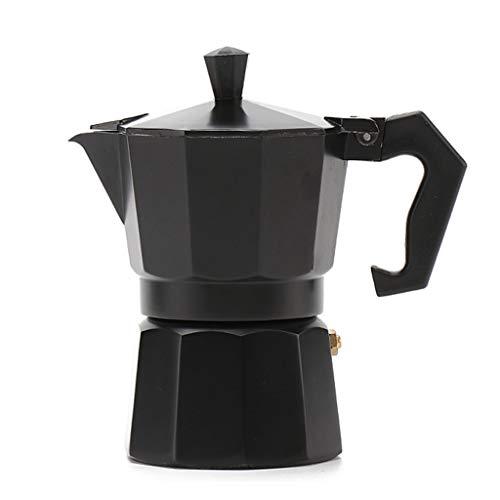 Italienische Mokkakanne Handkaffeekanne...