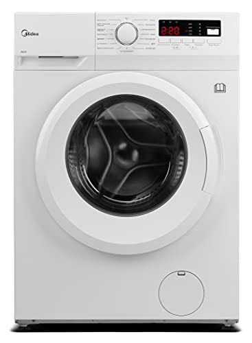 Midea MFNED85-1455 Waschtrockner / 8/ 5kg Waschen...
