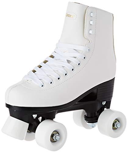 Roces Erwachsene RC1 Classicroller Rollerskates...