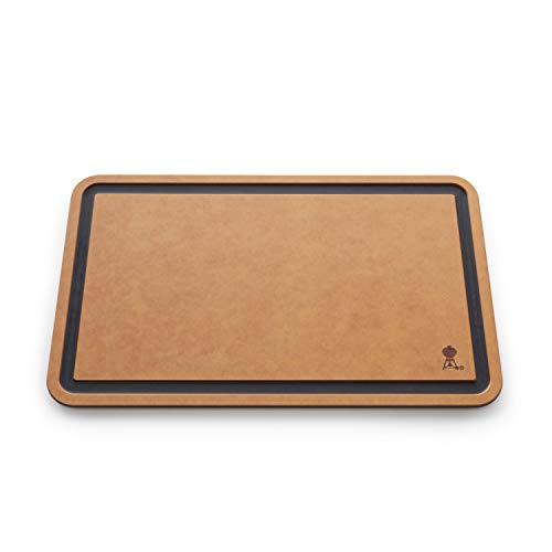 Weber 7005 Schneidebrett, 45 x 28 cm, passend für...