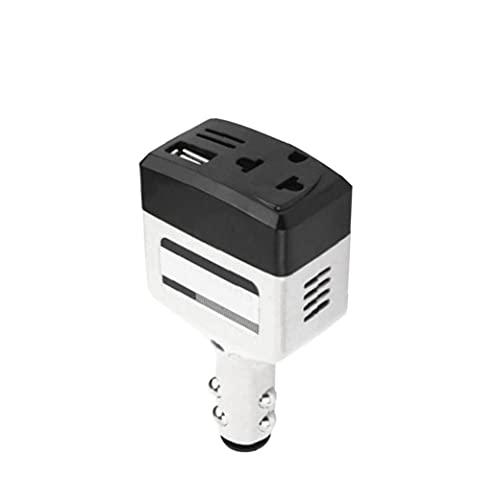 Liadance 1Pc Fahrzeugen montierte USB-Ladegerät...