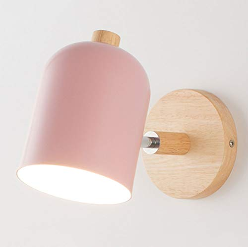 Nordic Wandleuchte, Moderne minimalistische...