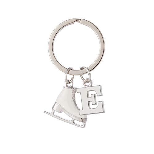 cooltime Schlittschuh-Schlüsselanhänger für...