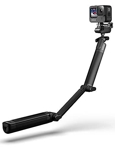 GoPro 3-Way 2.0 (Stativ/Griff/Verlängerungsarm) -...