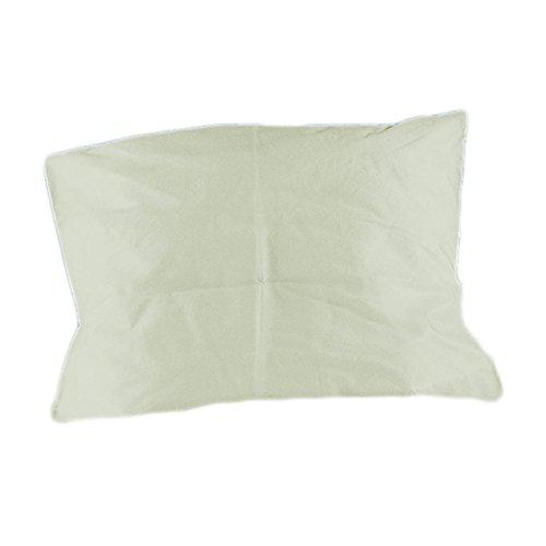 Suprima Inkontinenz Kissenbezug PVC 80x80 cm milch