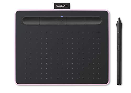 Wacom Intuos S Stifttablett mit Bluetooth,...