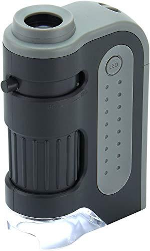 Carson MM-300 MicroBrite Plus 60x-120x LED...