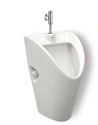 Urinal Zulauf Oben Weiß Modern Keramik Spülrand...