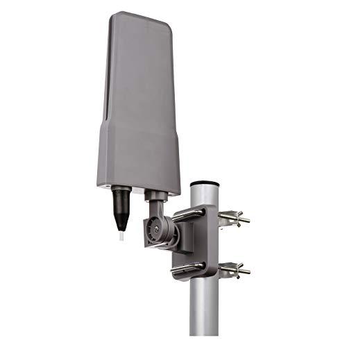 EMOS J0658 T/DVB-T2 Outdoor/Außenantenne mit...