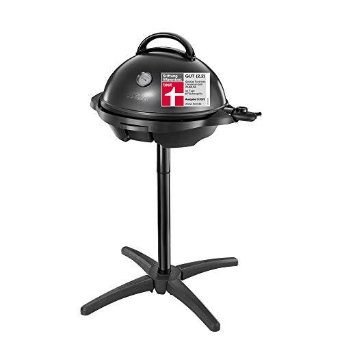 George Foreman Grill 2in1 Elektrogrill: Standgrill...