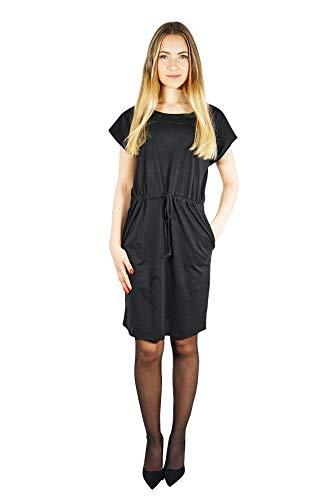 VERO MODA Damen Vmapril Ss Short Dress Ga Noos...
