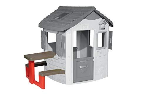 Smoby 810902 – Picknicktisch für Smoby...