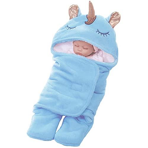 Wetry Einhorn Babyschlafsack Baby Pucksack...