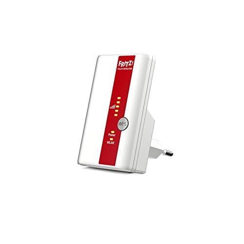 AVM FRITZ!WLAN Repeater 310 (300 Mbit/s, WPS),...