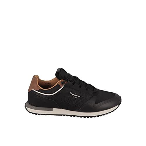 Pepe Jeans London Herren Tour URBAN Sneaker,...