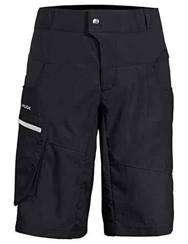 Vaude Herren Hose Men's Qimsa Shorts, Black, L,...