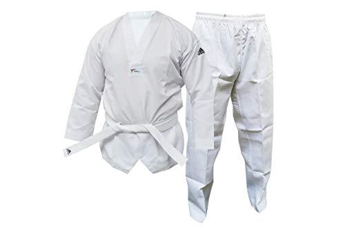 adidas Kinder/Erwachsene WT Taekwondo Student...