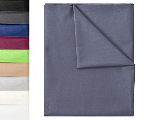 GREEN MARK Textilien Klassische Bettlaken  ...