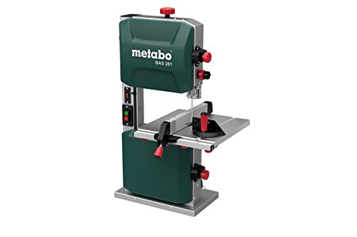 Metabo Bandsäge BAS 261 Precision (619008000)...
