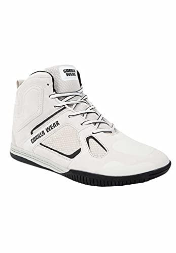 Gorilla Wear Bodybuilding Fitness Schuhe Troy High...