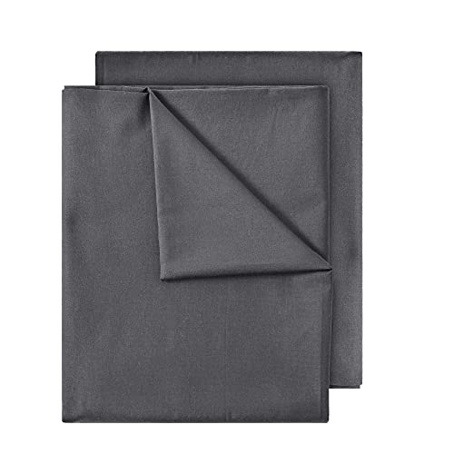 GREEN MARK Textilien 2er Pack Klassische Bettlaken...