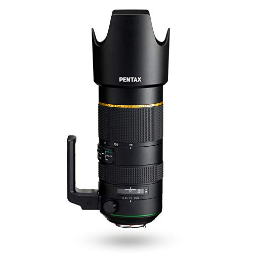 HD PENTAX-D FA ★ 70-200 mmF2,8ED DC AW...