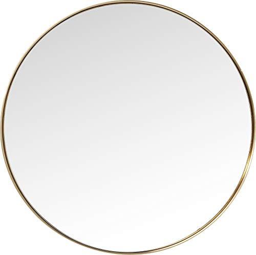Kare Design Spiegel Curve Round, runder...