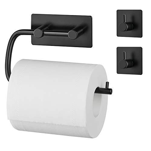 Amazon Brand – Umi Toilettenpapierhalter mit...