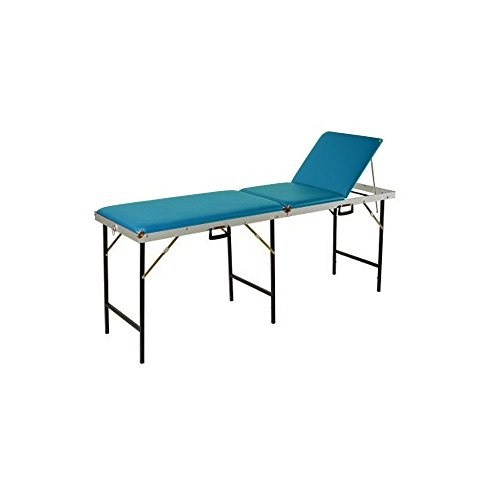 Medicalcorner24 Koffer Massagebank 3-teilig...