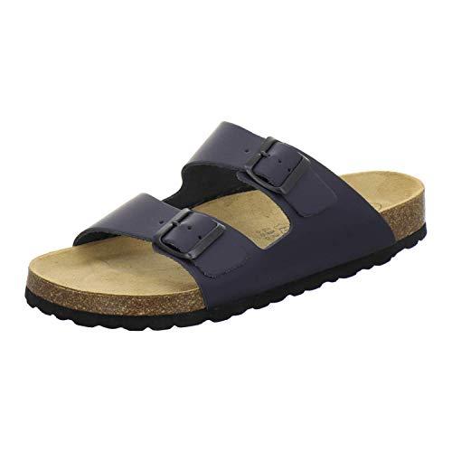 AFS-Schuhe 3100 Bequeme Pantoletten für Herren...