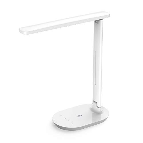 TaoTronics Schreibtischlampe LED, Memory Funktion...