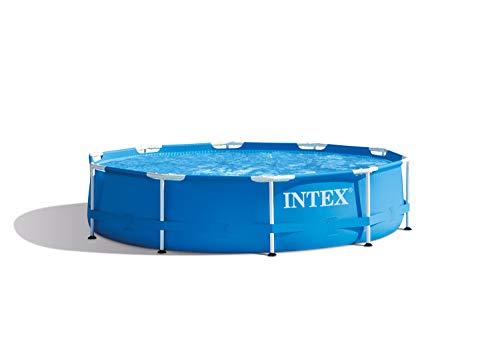 Intex Metal Frame Pool - Aufstellpool - Ø 305 x...