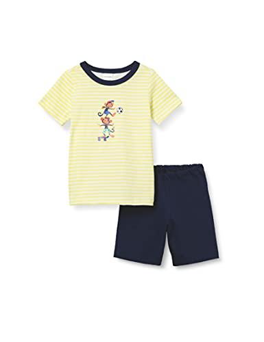 Schiesser Jungen kurzer Schlafanzug - Organic...