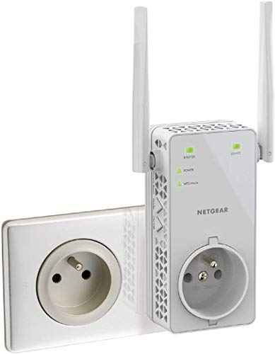 Netgear Repeater Wifi AC 1200Mbps Dual...