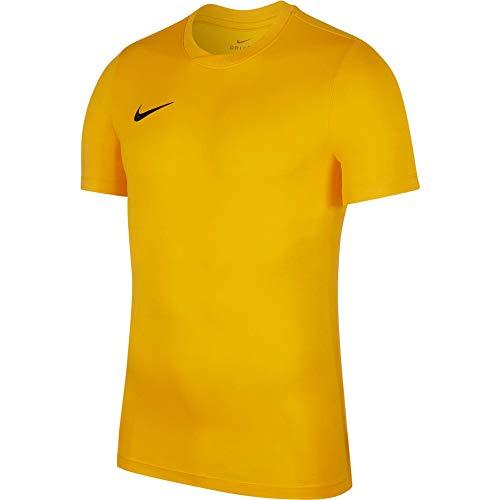 NIKE Herren Kurzarm T-Shirt Trikot Park VI, Gold...