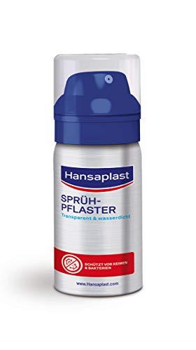 Hansaplast Sprühpflaster (32,5 ml), transparentes...