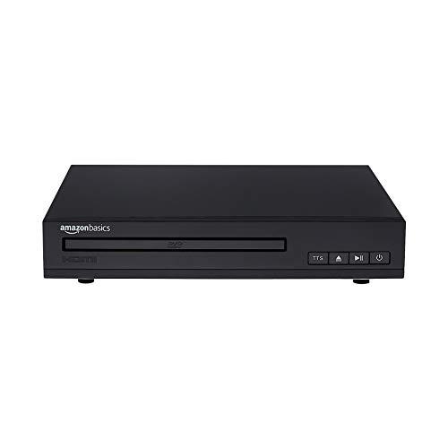 Amazon Basics Mini-DVD-Player mit...