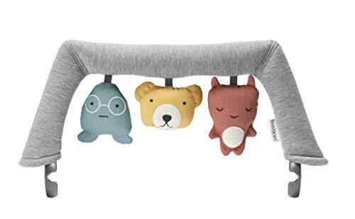 BABYBJÖRN Spielzeug für Babywippe, Weiche...