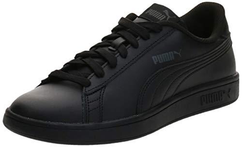 PUMA Unisex Kinder Puma Smash V2 L Jr Sneaker,...