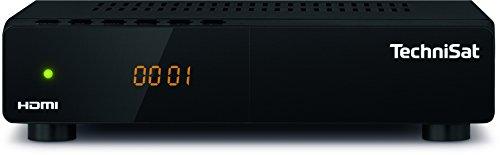 TechniSat HD-S 222 - kompakter digital HD...