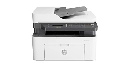 HP Laser 137fwg Laser-Multifunktionsdrucker...